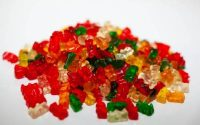 Companies preparing CBD gummies, Vapes, and Lube got millions In Bailout loans