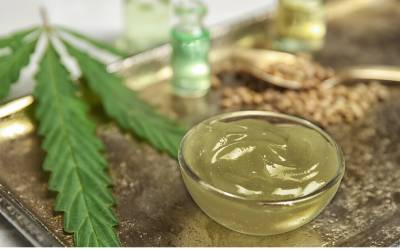 Can I Rub CBD Oil on My Skin?