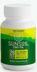 sunsoil cbd oil reviews