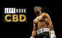 Roy Jones Jr. Launches New Cbd Brand, Left Hook Cbd