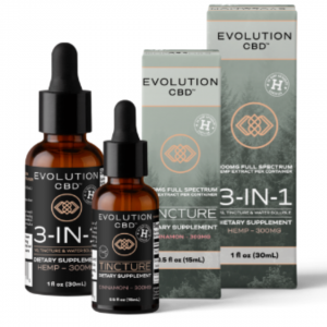 evolutioncbd vet day sale