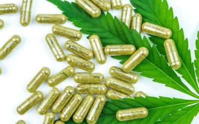 How To Find A Good Source For CBD Capsules