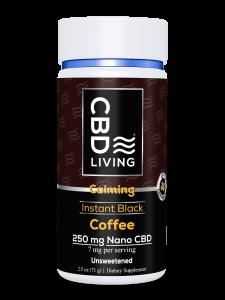 CBD Instant Coffee