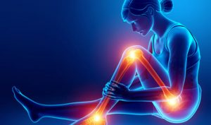 Chronic Pain and Inflammation