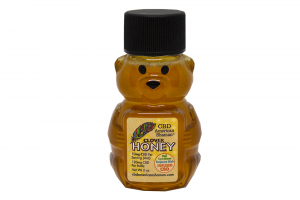 The American Shaman CBD Honey